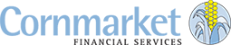 Cornmarket Financial Services Logo